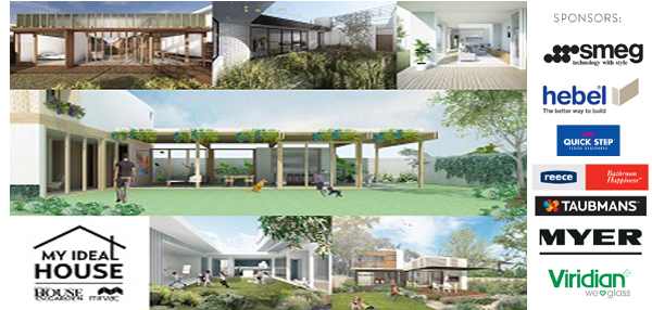 House & Garden announce finalists for 'My Ideal House'