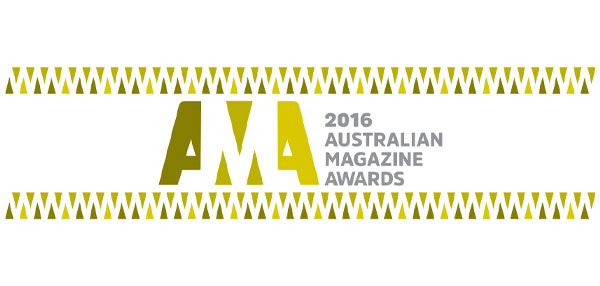 Australian Magazine Awards
