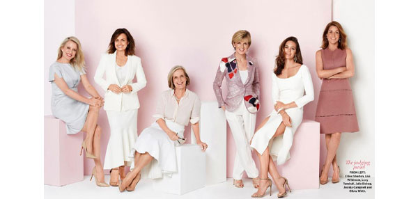 The Australian Women's Weekly & Qantas announce Women of the Future shortlist