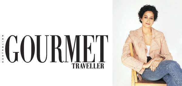 Anthea Loucas Bosha steps down as Editor-in-Chief of Gourmet Traveller