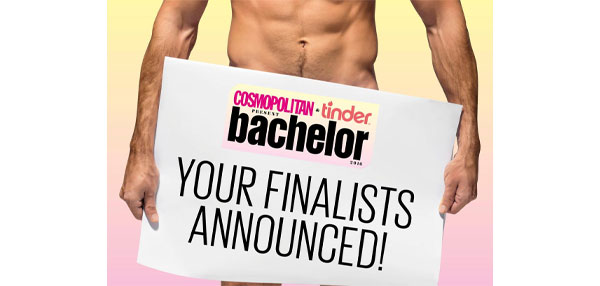 Cosmo's 2016 Media Bachelor of the Year… & the 29 other finalists