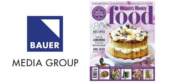 New Food Magazine: The Australian Women's Weekly Food