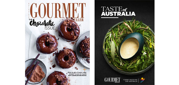 Tourism Australia partners with Gourmet Traveller to showcase 'Taste of Australia'