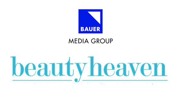 Bauer Media acquires The Beautyheaven Group