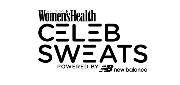 Celeb Sweats with New Balance
