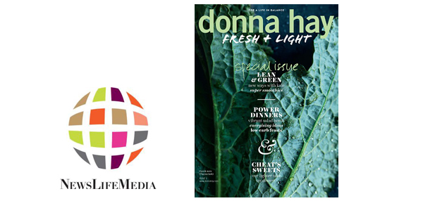 New Quarterly Extension of donna hay Brand