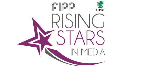 FIPP Rising Stars in Media 2017