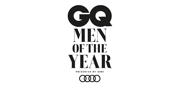 GQ Man of the Year 2018
