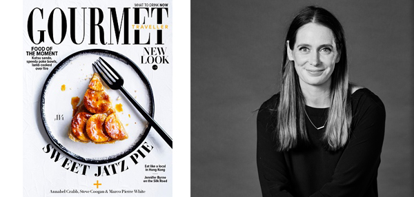 Bauer Media launches new look Gourmet Traveller & 'Set Menu' podcast