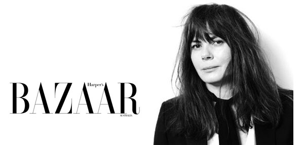 Harper's BAZAAR appoints Fashion Director