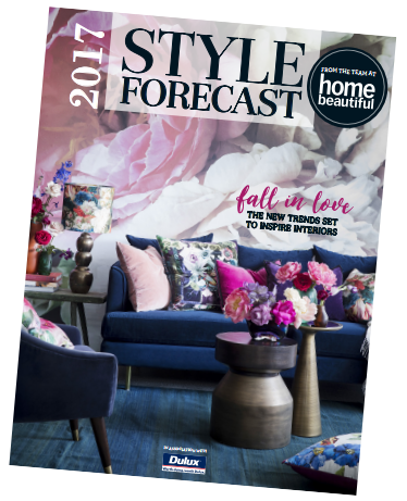 Home Beautiful - 2017 Style forcast image 4