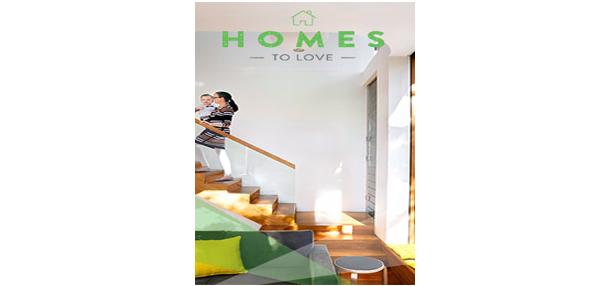 A new address to love – Homes To Love