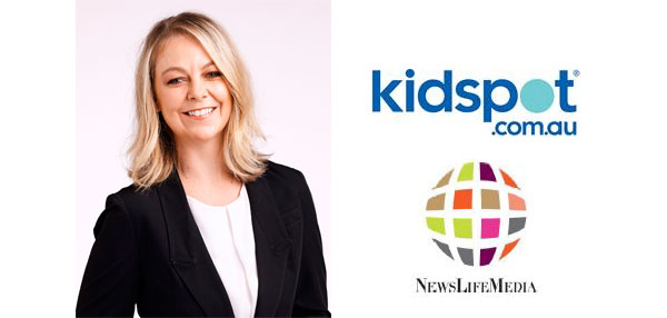 Melissa Wilson appointed editor of Kidspot.com.au