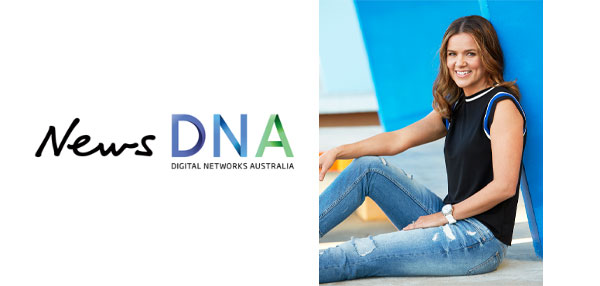 News DNA announce appointment of Felicity Harley