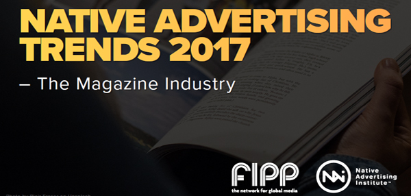 Native Advertising Trends