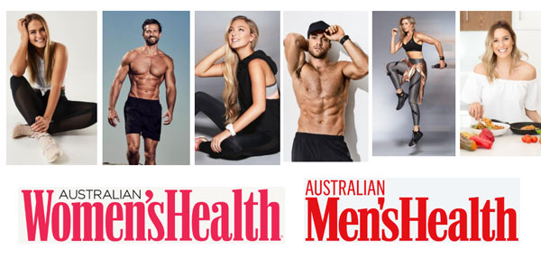 Women's Health and Men's Health Launch Fitfluencer Network