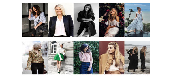 marie claire extends fashion and style influencer network