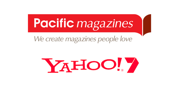 Pacific Magazines and Yahoo7 Showcase New Digital Partnership