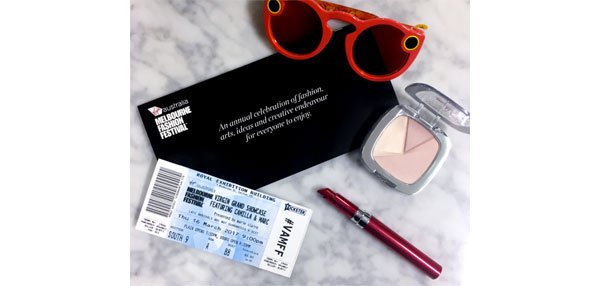 Pacific & Priceline partner to debut snap specs at VAMFF