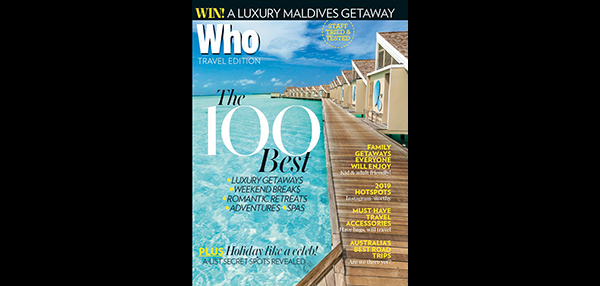 The 100 Best Travel Cover