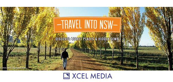 Bauer Xcel Media Digital Project Promoting Regional Tourism