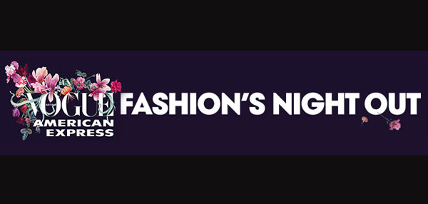 Vogue Australia announces Vogue Fashion Night Out 2017