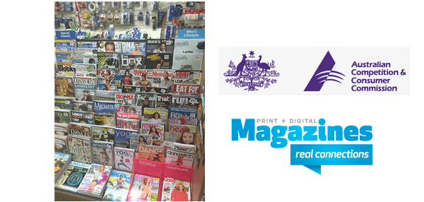 ACCC authorises magazine distribution pilot program