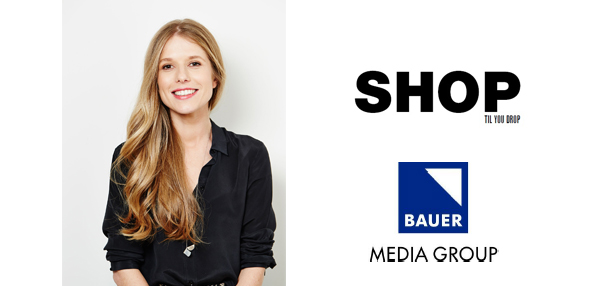 Alissa Thomas appointed Editor of SHOP til you drop