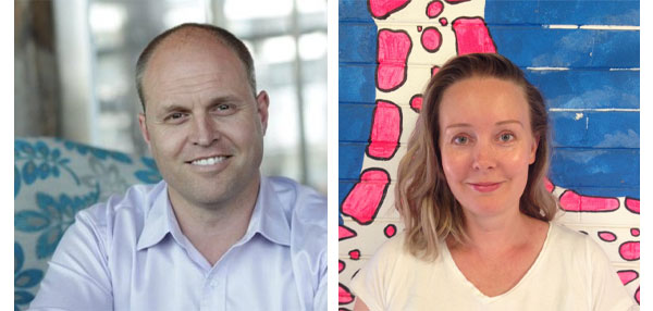 Bauerworks builds insights & digital with 2 hires to leadership team