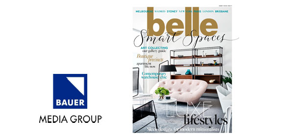 Belle launches Smart Spaces as apartment living booms