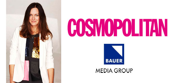 Cosmo Editor Claire Askew to depart