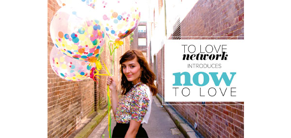 Bauer Media new content destination 'Now To Love'