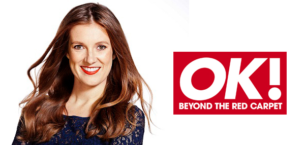 Lucy Walker appointed Editor of OK!