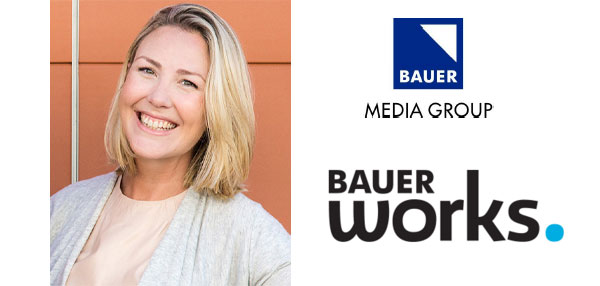 Bauerworks appoints first brand partnership director