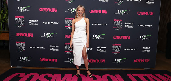 COSMOPOLITAN Women of the Year Awards