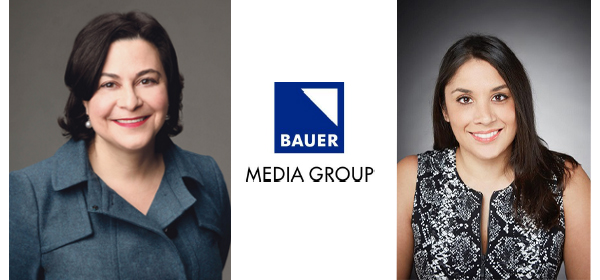 Bauer Media appoints Director of Sales & Victorian Sales Director
