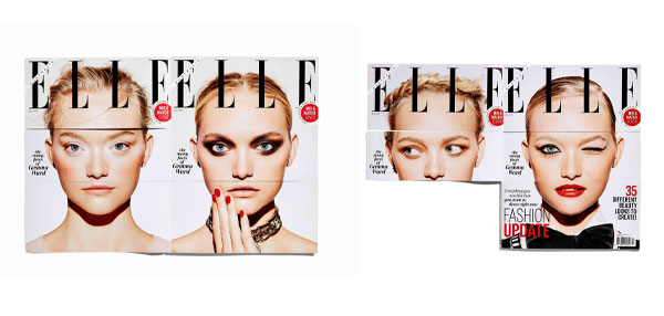 ELLE reveals Australian first cover