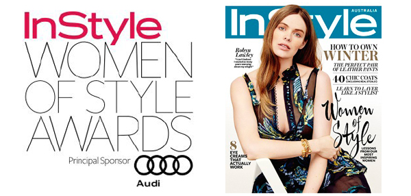 InStyle & Audi Seventh Annual Women of Style Awards