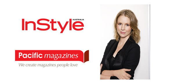 NEW EDITOR ANNOUNCED FOR INSTYLE