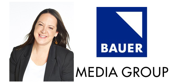 Bauer appoints Kate Simons Head of Agency Sales