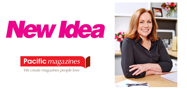 Louisa Hatfield appointed Editor-in-Chief for New Idea