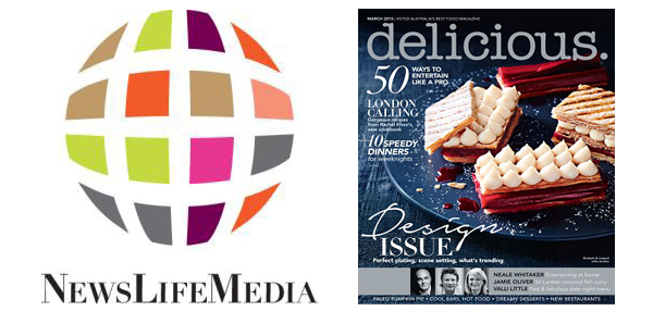 NewsLifeMedia announces major investment in the new delicious.