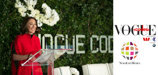 Vogue Australia encourages women to be empowered by tech at VOGUE CODES 2017