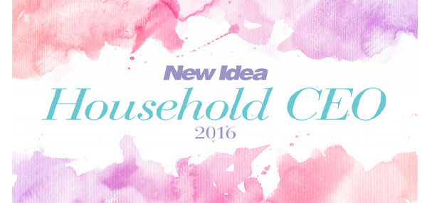 New Idea reveals 2016 Household CEO trend report