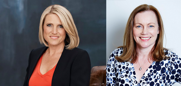 New Senior Management Appointments at Pacific