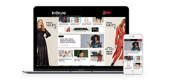 Welcome to the New InStyle